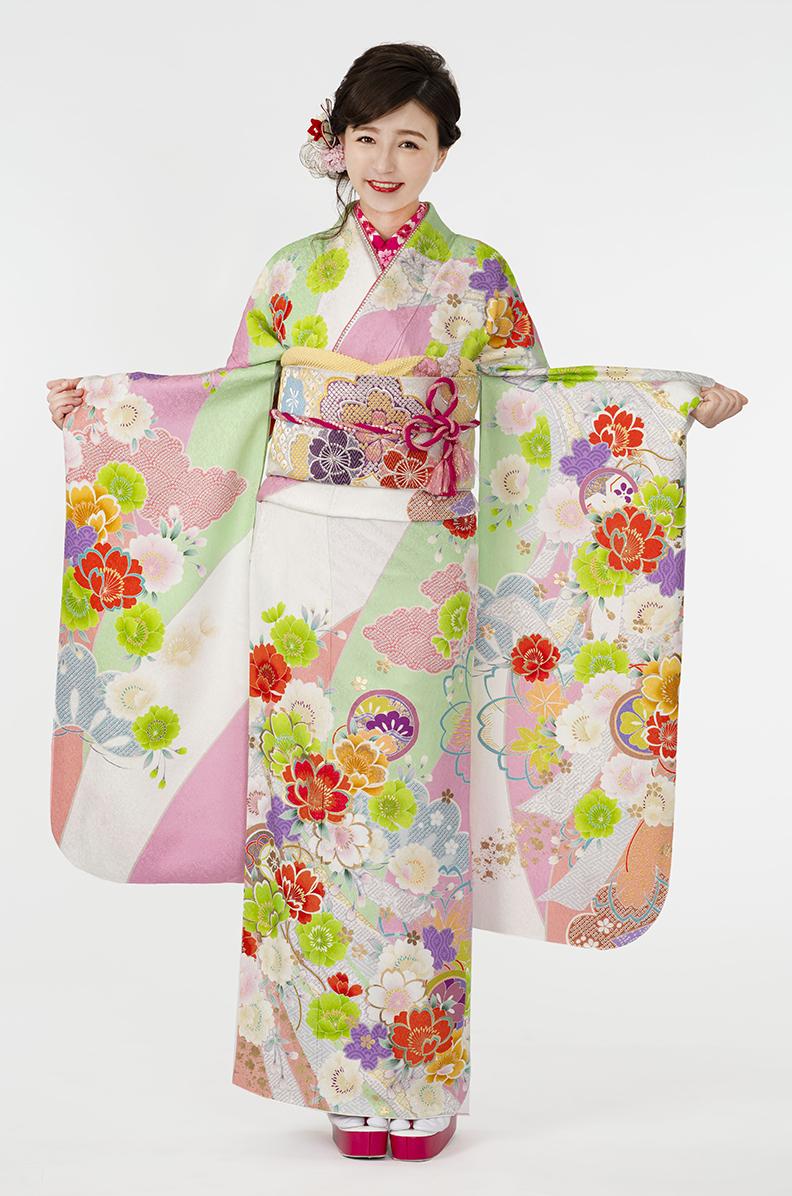 【MK-1109】四季の花々